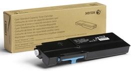 Тонер-картридж Xerox 106R03522 Cyan