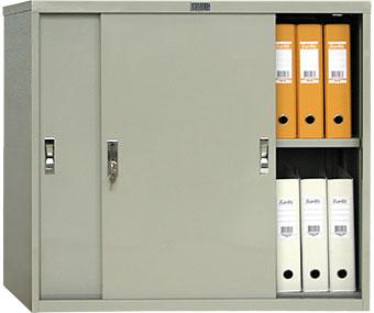 Металлический шкаф Nobilis AMT 0891