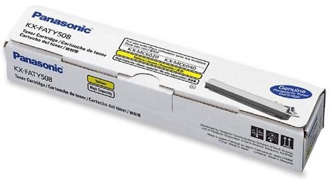 Тонер Panasonic KX-FATY507A