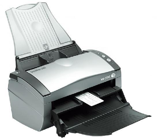 Выбираем сканер для фотографий