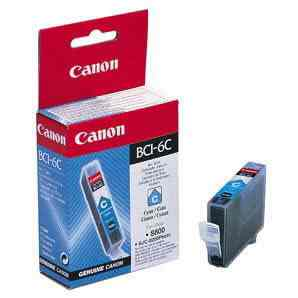 Чернильница CAN Canon BCI-6C