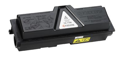 Тонер-картридж   TK-1100 тонер картридж kyocera tk 1100