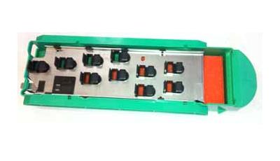 Картридж для отработанных чернил Oce для ColorWave300/TCS500 (1060092781 000)