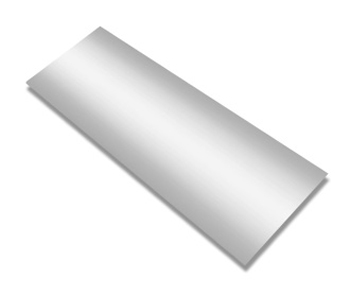 Металлические пластины MasterTon Компания ForOffice 270.000