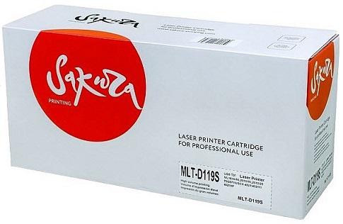 Картридж Sakura MLTD119S