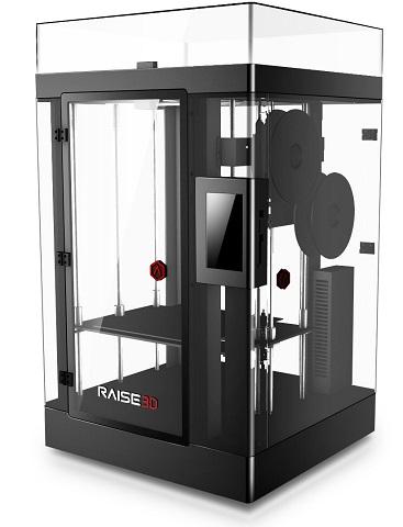 3D принтер_Raise3D N2 Plus Dual