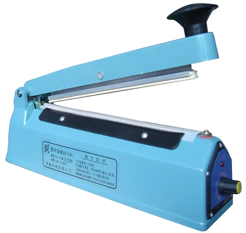 Ручной импульсный запайщик   FS-400 регулируемое расширение стола до 600 мм twx7ss triton tr267729