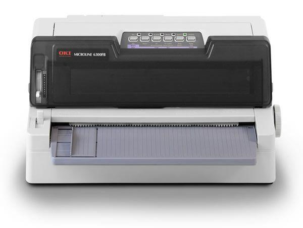 OKI ML6300FB-SC (43490003)
