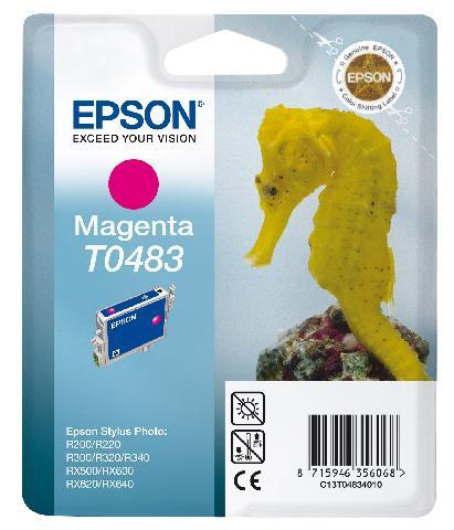 Картридж Epson C13T04834010 Компания ForOffice 779.000