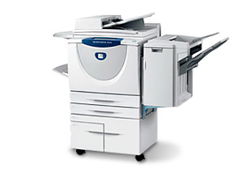 Xerox WorkCentre 5638 DADF / HCF (3600 sheets)