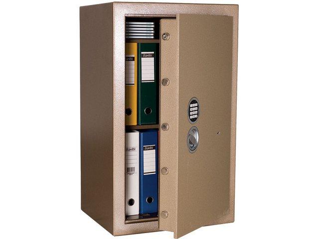 Взломостойкий сейф_Format Orion-70 EL Компания ForOffice 148000.000