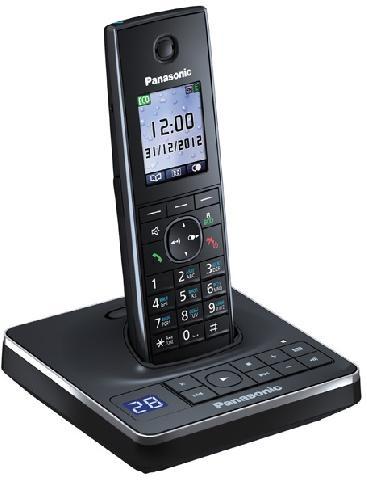 Радиотелефон Panasonic KX-TG8561RUB