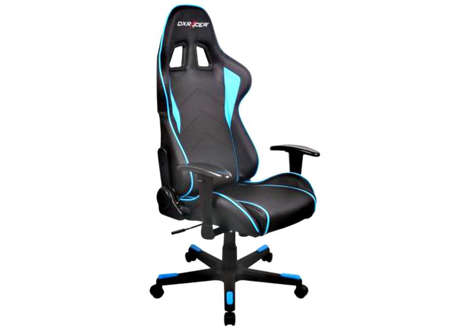 все цены на Игровое компьютерное кресло OH/FE08/NB онлайн
