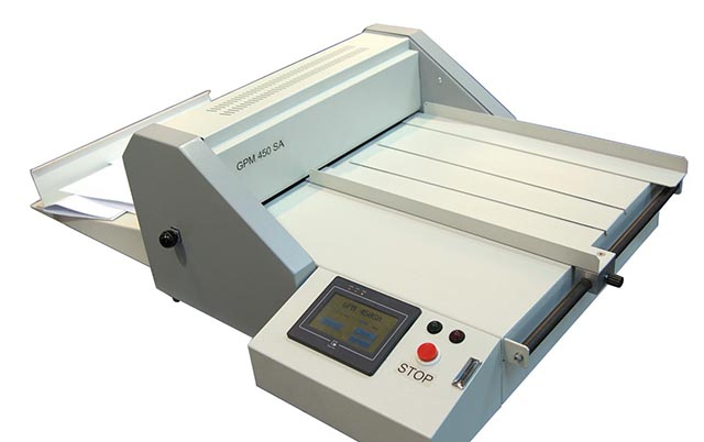 GPM 450 SA gpm 450