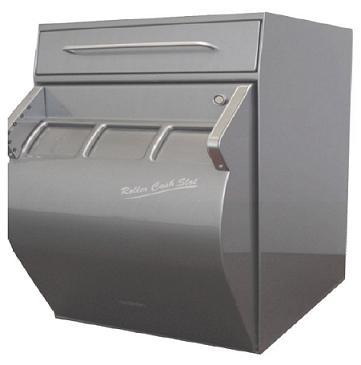 Купить Темпо-касса Cespro Roller Cash Slot BN в официальном интернет-магазине оргтехники, банковского и полиграфического оборудования. Выгодные цены на широкий ассортимент оргтехники, банковского оборудования и полиграфического оборудования. Быстрая доставка по всей стране