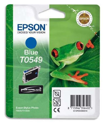 Картридж Epson C13T05494010
