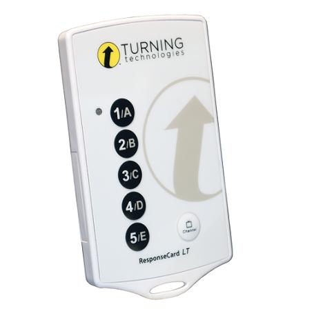 Пульт системы голосования   ResponseCard LT пульт behringer x1622usb