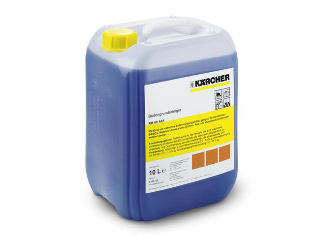 Karcher RM 69 Моющее средство для мытья полов Компания ForOffice 1860.000