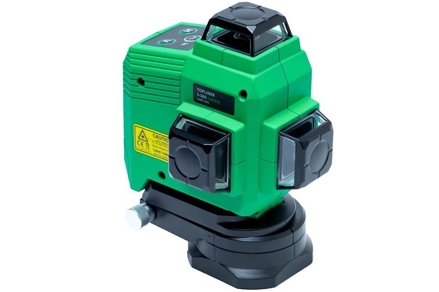 TopLiner 3-360 Green topliner 3x360 set
