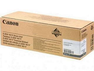 ����������� Canon C-EXV 16/17 black (0258B002AA 000)