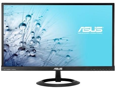 23 Asus VX239H black (90LM00F0-B01470) монитор asus vx239h black