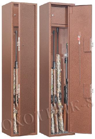 Оружейный сейф Bestsafe Охотник-8