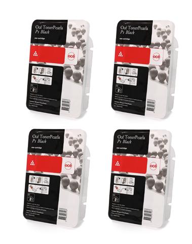 Набор картриджей ColorWave 700 Black 4x500 гр (39807001) цена