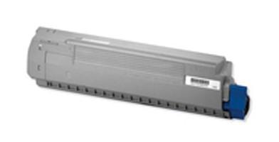 """Тонер-картридж OKI TONER-K-C511/531/MC562-7K-NEU (44973540 / 44973508) от Компания """"Форофис"""""""