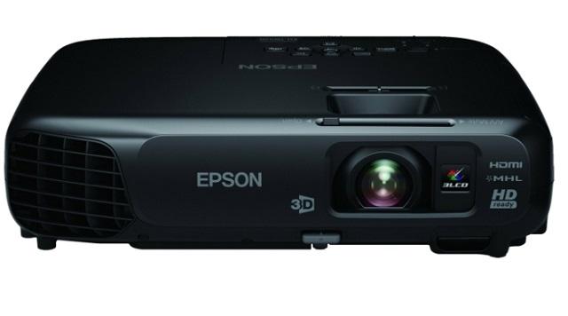 Купить Проектор Epson EH-TW570 (V11H664040) в официальном интернет-магазине оргтехники, банковского и полиграфического оборудования. Выгодные цены на широкий ассортимент оргтехники, банковского оборудования и полиграфического оборудования. Быстрая доставка по всей стране
