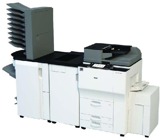 Купить Многофункциональное устройство (МФУ) Ricoh Aficio MP 9002SP в официальном интернет-магазине оргтехники, банковского и полиграфического оборудования. Выгодные цены на широкий ассортимент оргтехники, банковского оборудования и полиграфического оборудования. Быстрая доставка по всей стране