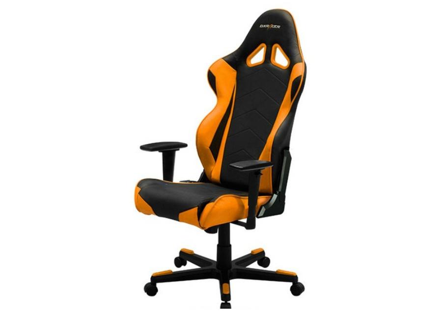 Купить Игровое компьютерное кресло DXRacer OH/-RE0/-NO в официальном интернет-магазине оргтехники, банковского и полиграфического оборудования. Выгодные цены на широкий ассортимент оргтехники, банковского оборудования и полиграфического оборудования. Быстрая доставка по всей стране