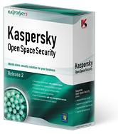 Kaspersky WorkSpace Security