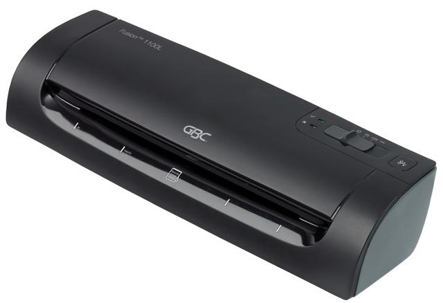 Пакетный ламинатор_GBC Fusion 1100L, A4
