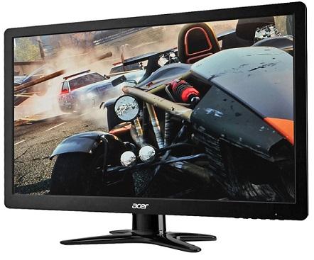 24 Acer G246HLBbid black (UM.FG6EE.B02)
