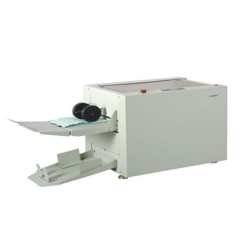 Буклетмейкер (степлер-фальцовщик) Vektor DF-300