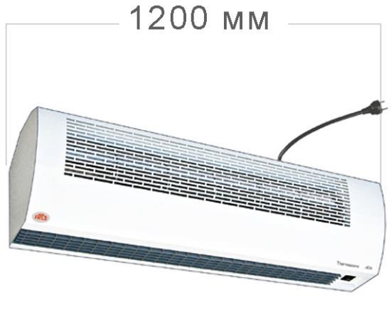 Frico ADAC 120