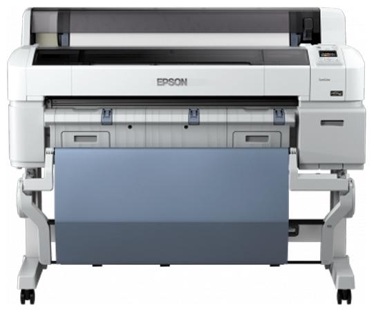 Epson SureColor SC-T5200D-PS принтер epson surecolor sc p600