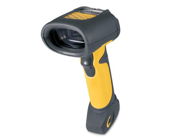 Ручной сканер штрих-кода_Symbol DS3508-SR мультиинтерфейсный, защищенный Компания ForOffice 16526.000