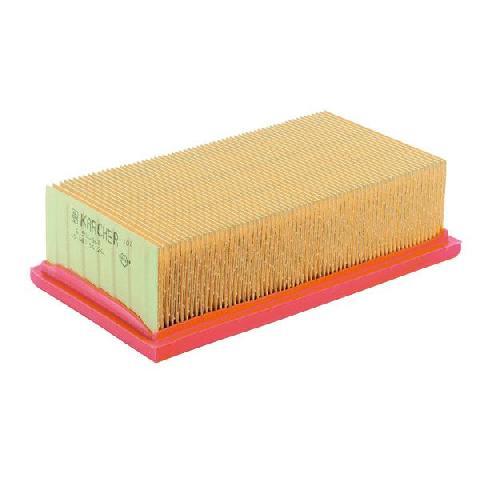 Плоский складчатый фильтр SE 3001, 5.100