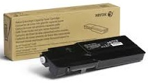 Тонер-картридж 106R03532 Black картридж для мфу xerox 013r00589 black