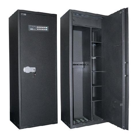 Оружейный сейф_Safetronics TSS-160ME/K5 Компания ForOffice 65241.000