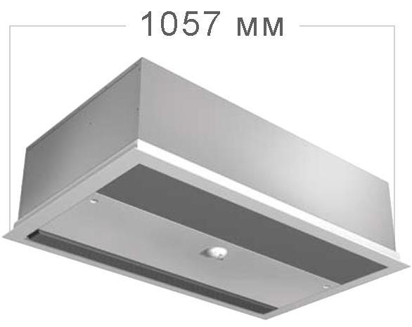 Тепловая завеса Frico AR 220A