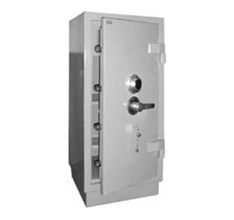 Взломостойкий сейф Контур КЗ-065ТК (код+ключ)