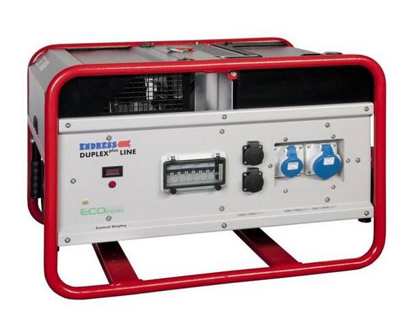 Купить Бензиновый генератор Endress ESE 1006 SG-GT ES Duplex в официальном интернет-магазине оргтехники, банковского и полиграфического оборудования. Выгодные цены на широкий ассортимент оргтехники, банковского оборудования и полиграфического оборудования. Быстрая доставка по всей стране