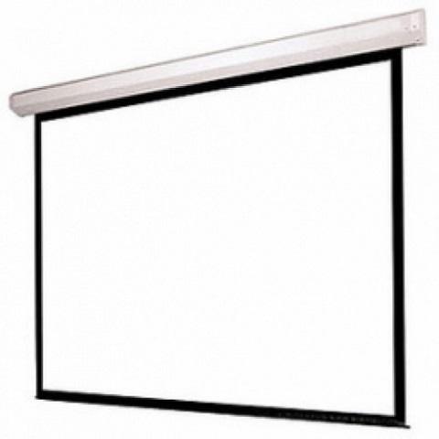 Проекционный экран_Classic Norma 242x142 (16:9)