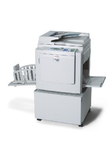 Купить Ризограф (дупликатор) Ricoh Priport DX 3443 в официальном интернет-магазине оргтехники, банковского и полиграфического оборудования. Выгодные цены на широкий ассортимент оргтехники, банковского оборудования и полиграфического оборудования. Быстрая доставка по всей стране