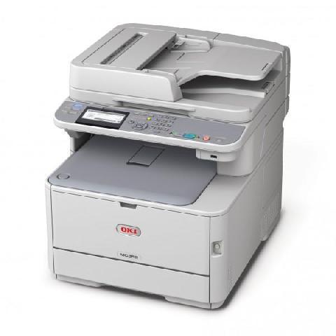 OKI MC352DN (44952004)