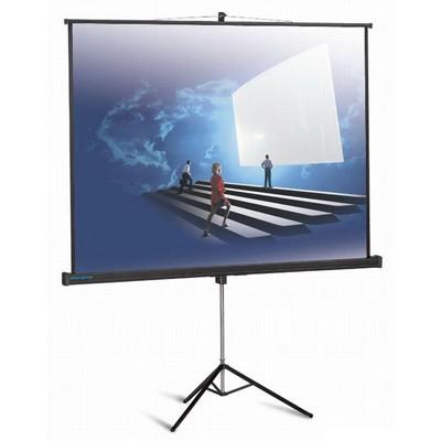 Classic Libra 150x150 (T 150x150/1 MW-LS/B) экран classic solution libra w 160x160cm t 160x160 1 mw ls s