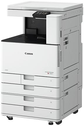 Название imageRUNNER C3025 (1567C006) Производитель Canon 1