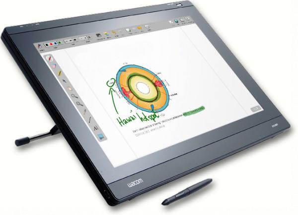 Монитор-планшет Wacom PL-1600 (DTU-1631A) от FOROFFICE